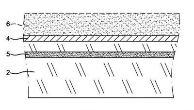 Brevet : Procédé de métallisation de la surface préalablement passivée d'un matériau semi-conducteur et matériau obtenu par ce procédé