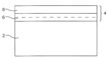 Brevet : Revêtement anti-reflet, en particulier pour cellules solaires, et procédé de fabrication de ce revêtement