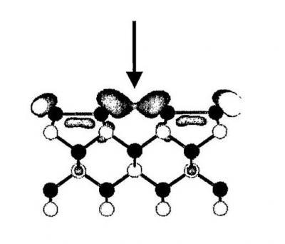 Brevet : Microscopie à effet tunnel par émission de photons perfectionnée