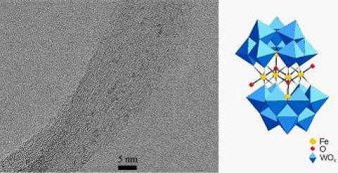 Multi-fonctional nanomagnets