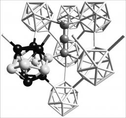 Combining mechanical and Superconductivity in boron carbides
