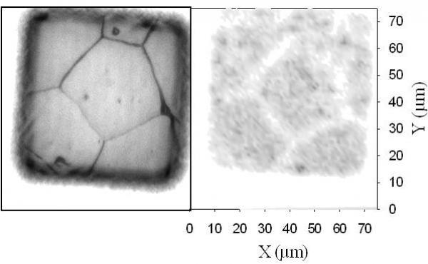 Diffusion de l''hélium dans UO2