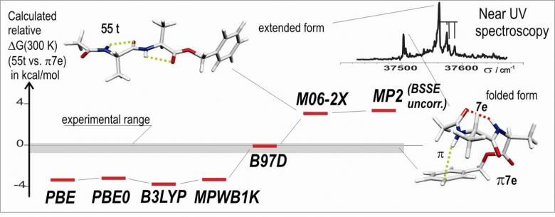 Synergy btetween experiment and theory for the simulation of protein folding
