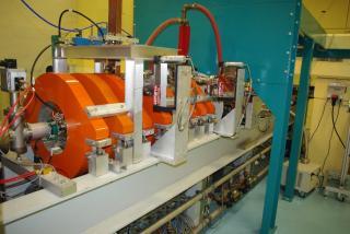 Chimie irradiation et radiolyse