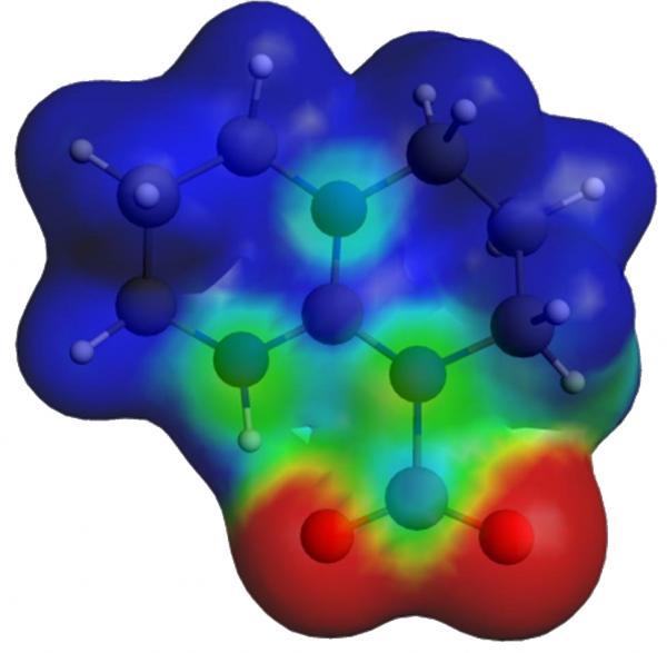 Chimie quantique et simulations moléculaires