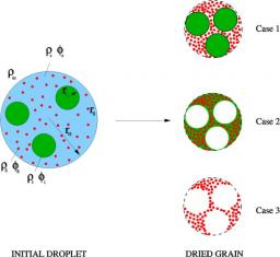 Assembly  and self-assembly of nanoparticles