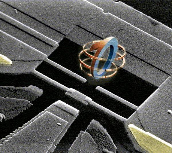 Électronique quantique et nanoélectronique