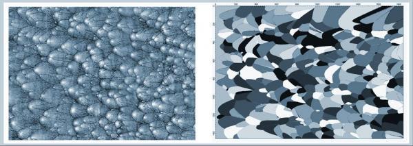 Fracture dynamique des matériaux fragiles : comment les fissures se propagent aussi rapidement