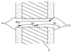Brevet : Nanocapteur pour la capture de molécules chargées à l'aide de la voltampérométrie cyclique inverse in situ
