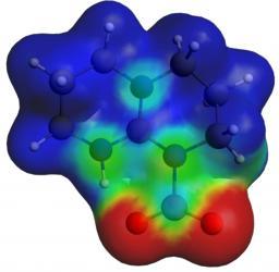Quantum chemistry and molecular simulations
