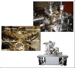 Plateforme spectro-microscopies UHV / Ultra-High Vacuum spectro-microscopy caracterization