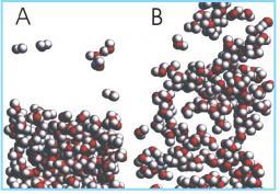 Physico-chimie en conditions non-usuelles