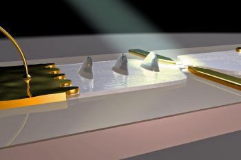 Les lévitons : des électrons sans bruit pour l'optique quantique électronique