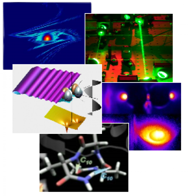 Interactions, Dynamics and Lasers Laboratory (LIDYL) - CEA-CNRS  and Paris Saclay University
