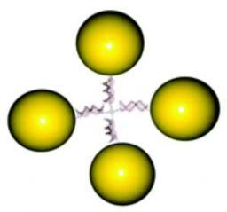 De nouvelles briques moléculaires hybrides \