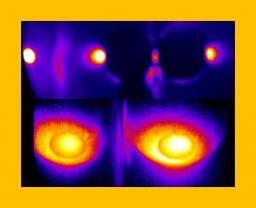Interaction laser-matière