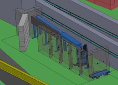 IMAGINE : la nouvelle station d'imagerie neutronique du Laboratoire Léon Brillouin