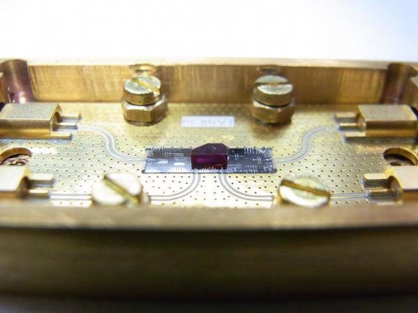 Un pas crucial vers une mémoire quantique