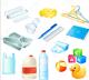 Nouveau procédé pour le recyclage chimique de déchets plastiques
