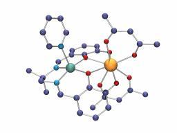 Synthèse, structure et propriétés magnétiques de complexes hétéropolynucléaires de type CuIIUIV et CuII2UIV