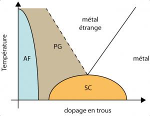 Un faisceau de neutrons polarisés pour détecter les boucles de courant nanométriques dans un supraconducteur