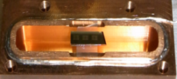 Sensibilité record pour la détection de spin en Résonance de Spin Electronique (ESR)
