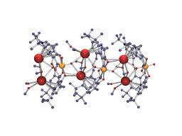 Complexes mixtes d'ions uranyle et de métaux alcalins avec des homooxacalix[n]arènes (n = 4, 6, 8)