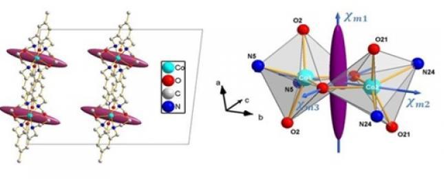 Quand l'anisotropie magnétique des molécules dévoile ses formes aux neutrons