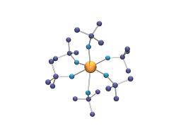 Dimérisation des alcynes terminaux catalysée par le  cation [U(NEt2)3]+