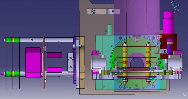 Spectroscopie et Spectrométrie en phase gazeuse