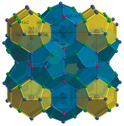 Neutrons provide a novel picture of thermal conductivity in complex materials.