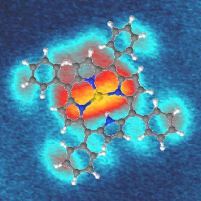 Manipuler un atome et une molécule pour réaliser un couteau suisse moléculaire