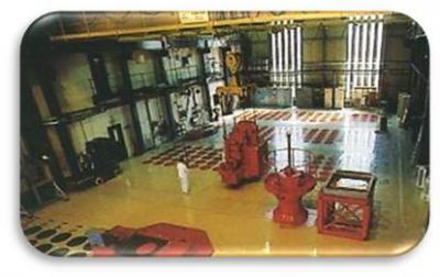 Comportement sous irradiation de matrices cimentaires pour le stockage des déchets