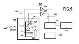 Brevet : Système de spectroscopie RMN / NMR spectroscopy system