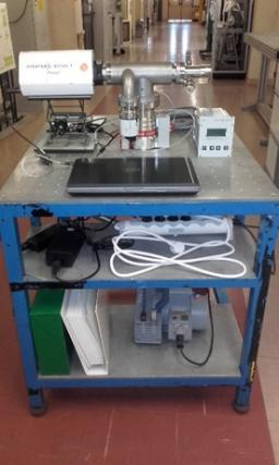 Analyse chimique en ligne au LEDNA