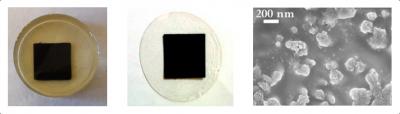Nano-composites : propriété mécanique et thermique de nanotubes de carbone dans une matrice polymère