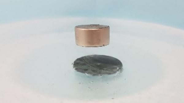 Des ordres quantiques détricotés mettent la supraconductivité à haute température critique dans tous ses états