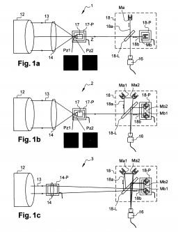 Brevet : Procédé de caractérisation spatio-spectrale d'une source laser impulsionnelle polychromatique