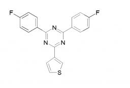 Brevet : Procédé de préparation de molécules électroluminescentes organiques
