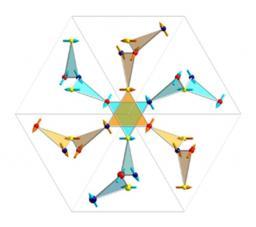 Neutrons et froid quantique