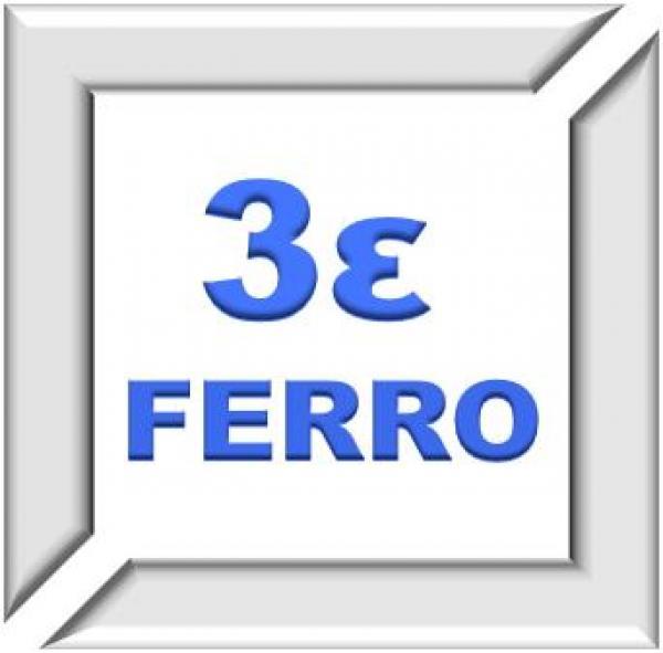 Projet européen H2020-ICT 3εFerro / The H2020-ICT 3εFerro project