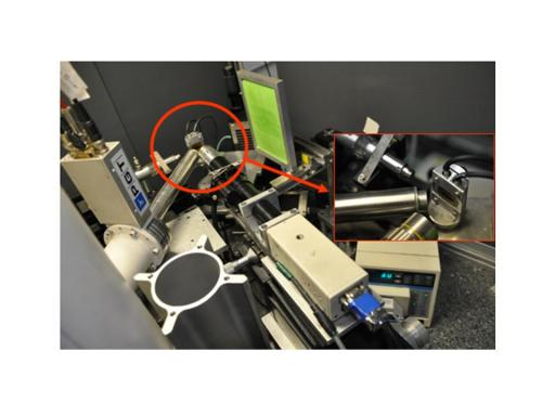 The LAPA X Ray Microprobe