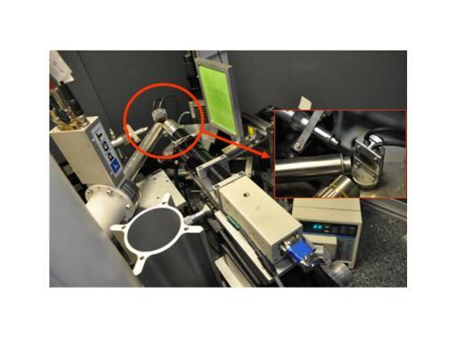 The LAPA X Ray Microprobe