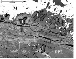 Long term corrosion resistance of metallic reinforcements in concrete – A study of corrosion mechanisms based on archaeological artefacts