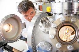 Laboratory for light element studies