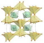 Diffraction poudres