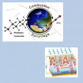 Les énergies bas carbone / Low-carbon energies