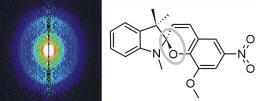 Gas-Phase Dynamics of Spiropyran and Spirooxazine Molecules