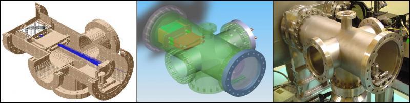 L'accélération d'ions à Saclay