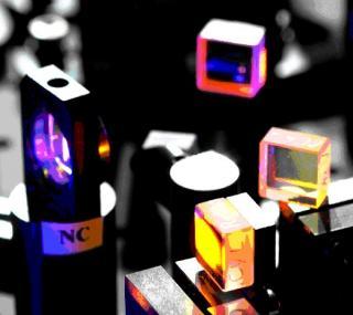 Le tout nouveau laser PLFA crée déjà la surprise en physico-chimie !